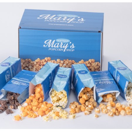 Boutique Mary's Popcorn Shop